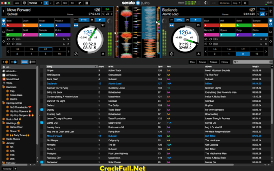 Serato DJ Pro Activation Code Full Free Download
