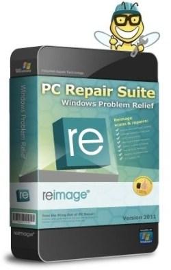 Reimage PC Repair Crack + License Key Full Version Download