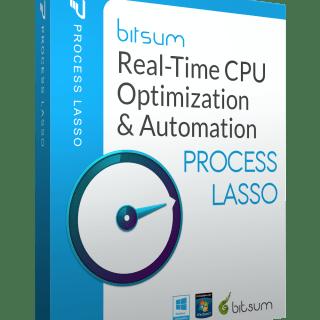 Process Lasso Pro Crack