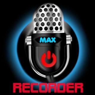 Max Recorder Crack