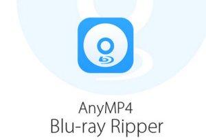 AnyMP4 Blu-Ray Ripper Registration Code