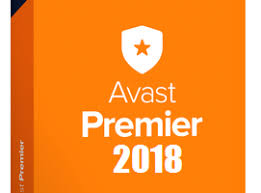 Avast Premier 2018 Crack + License Key Full