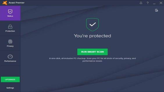 Avast Free Antivirus 17.9.2322 Crack + Activation Key Full Free Download