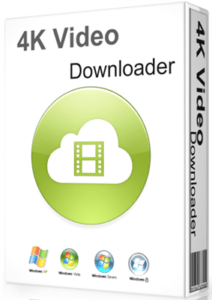 4k Video Downloader 4.4.3 Crack + Keygen Full Free Download