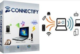 Connectify Hotspot Pro 2018 Crack + License key Free Download