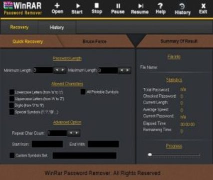 WinRAR Password Remover 2018 Crack + Serial Key Full Torrent Free Here