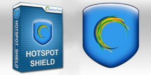 Hotspot Shield VPN 7.6.0 Crack + Serial Key Free Download