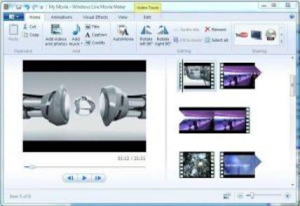 Windows Movie Maker 2016 Crack + Registration Key Free Download