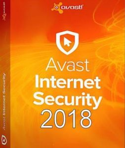 Avast Internet Security 18.2.2328 CrackPremium With Serial Key Free Here
