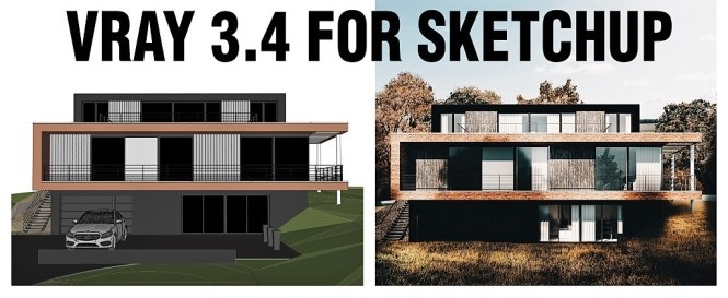 vray 3.6 for sketchup 2018 free download with crack 64 bit torrent