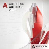 Autodesk AutoCAD 2019 Crack + Serial Number