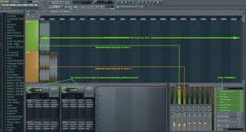 FL Studio 20.0.2.477 crack Full Keygen Free Here