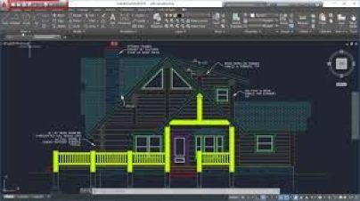 Autodesk AutoCAD 2019 Crack + Serial Number