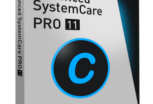 Advanced SystemCare Pro 11.5.0.239 Crack + Serial Key Free Download