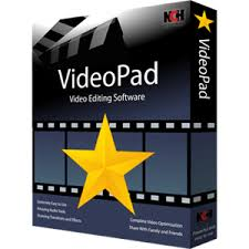VideoPad Video Editor 6.10 Crack Plus Registration Code Free Here