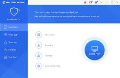360 Total Security 10.0.0.1175 Crack + Serial Key Free Download
