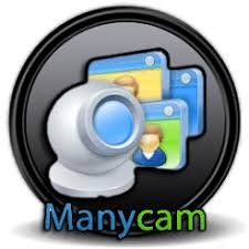 ManyCam 6.5.0 Crack + Serial Key Full Free Download