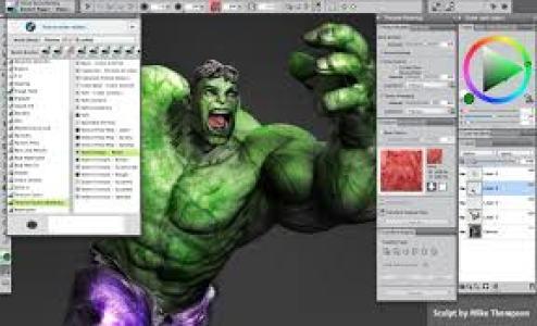 Corel Painter 2019 Crack + Keygen Full Free Download