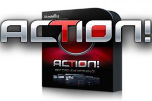Mirillis Action 3.5.2 Crack + Serial Key Free Download