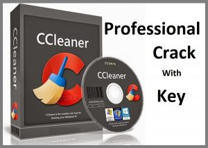 CCleaner Pro 5.49 License Key + Crack Full Mac 2019 Here