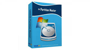 EASEUS Partition Master 12.10 Crack + License Code 2019 Latest