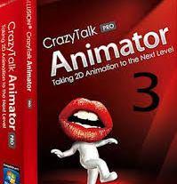 CrazyTalk Animator Crack 3.31 + Serial Key 2019 Free Download