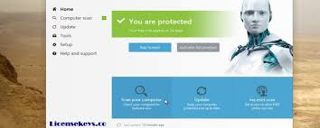 ESET NOD32 Antivirus Crack