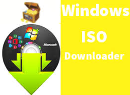 Windows ISO Downloader Crack