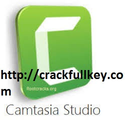 Camtasia Studio 2019.0.6 Build 5004 Crack With Registration Code Free Download 2019