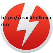 DAEMON Tools Pro Crack