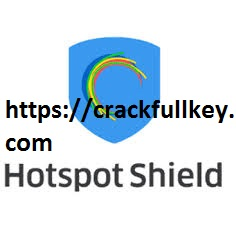 Hotspot Shield 8.4.6 Crack With Registration Code Free Download 2019
