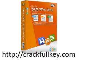 WPS Office Premium 11.2.0.8934 Crack With Registration Code Free download 2019