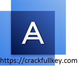 Acronis True Image 2020 Crack With Registration Key Free Download 2019