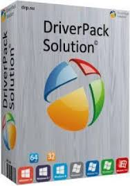 DriverPack Solution Online Crack