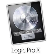 Logic Pro X 10.4.6 Crack With Registration Key Free Download 2019