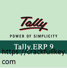 Tally ERP 9 Crack With Registration Code Free Download 2019