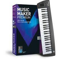 music maker crack