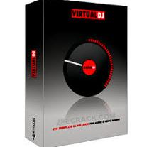 virtual dj pro crack