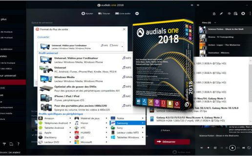 Audials Tunebite 2018.1.50000.0 With Serial Key Free Download