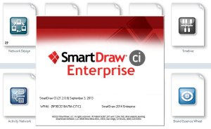 Smart Draw 2018 Crack With Serial Key