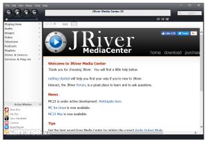 J. River Media Center 24.0.054 Crack With Serial Key