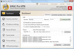 HMA! Pro VPN 4.3.4 Crack With Keygen Free Download