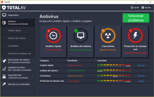 Total AV Antivirus 2019 Crack With License Key Free DownloadTotal AV Antivirus 2019 Crack With License Key Free Download