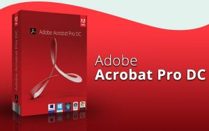 Adobe Acrobat Pro DC 2019 Crack With License Key Free Download