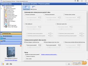Actual Transparent Window 8.13.2 Crack Keygen Free Download
