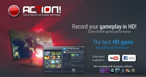 Mirillis Action 3.6.0 Crack With Key Full Version Free Download