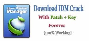 IDM 6.32 Build 1 License key With Cracked Free Download Latest 2019