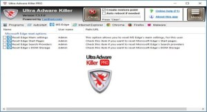 Ultra Adware Killer 7.5.2.0 Crack with Serial Key Free Download