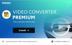 Movavi Video Converter 19.0.1 Premium Crack With Activation Key Free Download