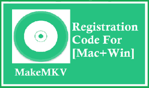 makemkv free registration